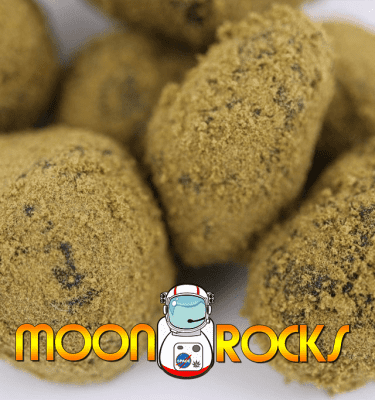 Grand Daddy Purple Moon Rock