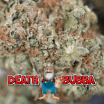 420spot DEATH BUBBA WEED