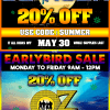 420spot OG KUSH SUMMER SALE AND EARLYBIRD Sale 2019