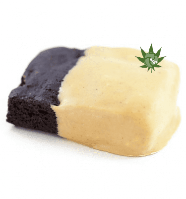 Mota Triple Dose Peanut Butter Brownie (330mg THC)