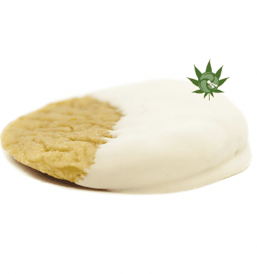 Mota Triple Dose Lemon Cookie (330mg THC)