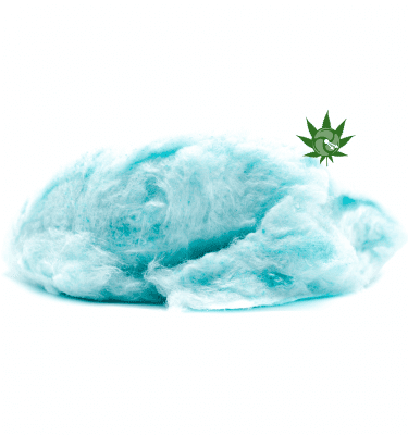 Mota CBD Cotton Candy (200mg CBD)