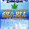 420spot WINTER WONDERLAND SALE
