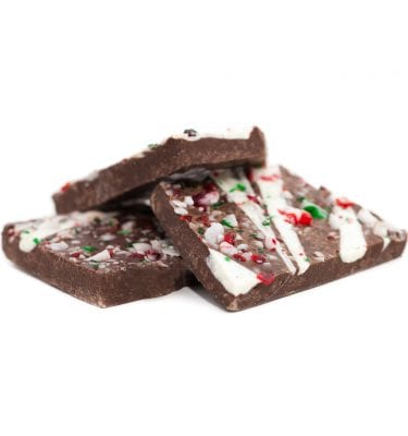 Mota Peppermint Bark (200mg THC)