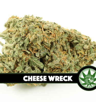 Cheese Wreck