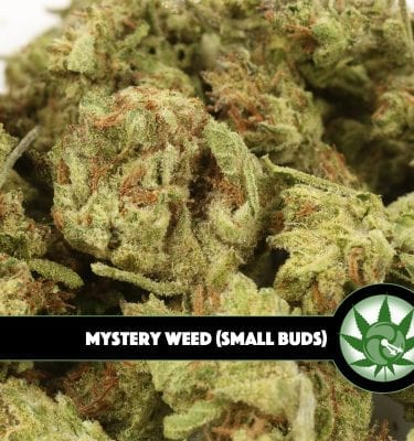 Mystery Weed Smalls