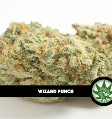 Wizard Punch